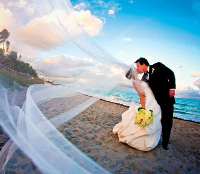 7 Tips for a Fabulous Miami Wedding