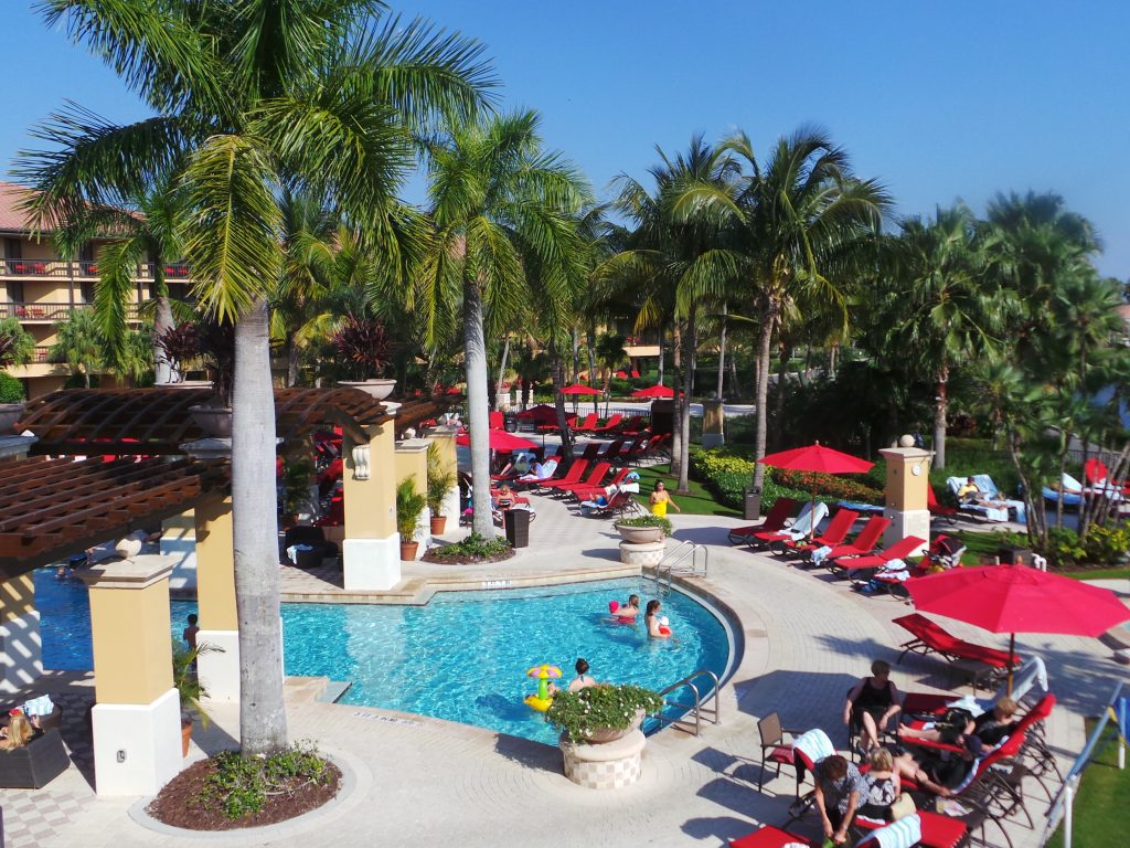 where to stay pga national resort u0026 spa in palm beach gardens