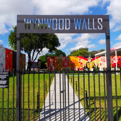 Neighborhood Spotlight: Wynwood Arts District in Miami