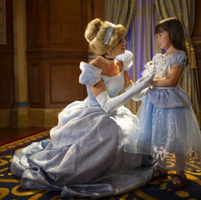 How to Vacation Like a Princess at Disney World