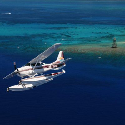 Video: Escape to Little Palm Island in the Florida Keys