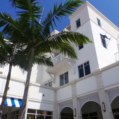 Where to Stay: The Seagate Hotel and Spa in Delray Beach