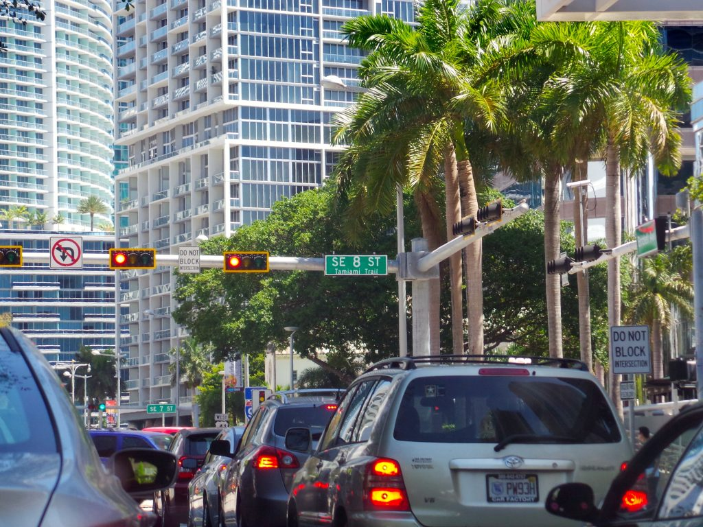Road Trip: Brickell Avenue