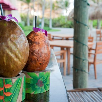 Where to Sip Tropical Cocktails with a View in the Palm Beaches