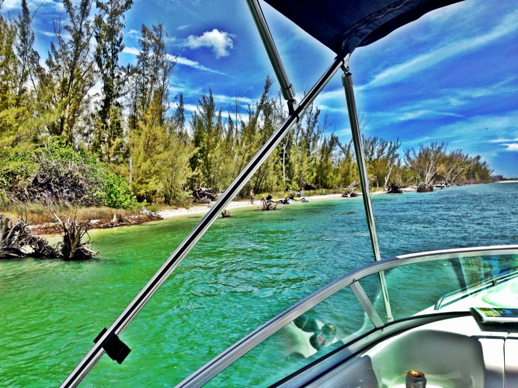Naples Bay Resort Boat Rentals
