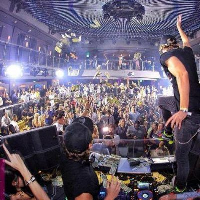 The Hottest Clubs in Downtown Miami and South Beach