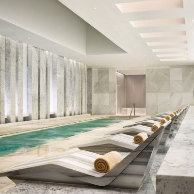 Spa Escape: Mid-Day Mini Retreats in Miami