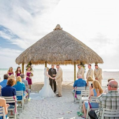 Destination Wedding: Marco Island Marriott Beach Resort