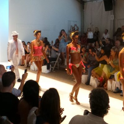 Model Search at The Surfcomber Hotel on July 17