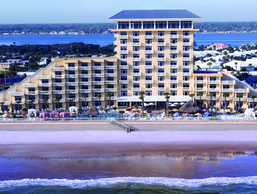 The Shores in Daytona