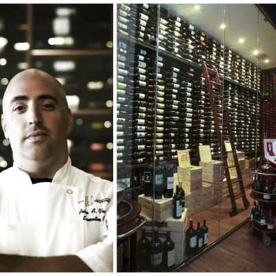 Interview with Chef Peter Vauthy of Red, the Steakhouse in Miami