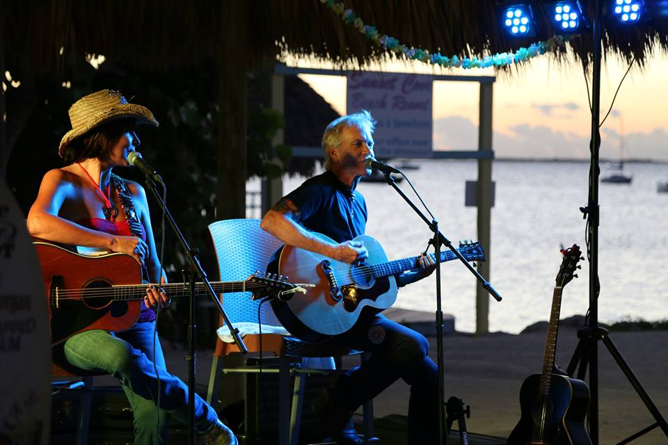 Key Largo Song Fest