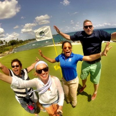 A Taste of the Sporting Life at Casa de Campo in the Dominican Republic