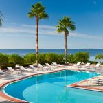 Oyster Catchers Pool at Grand Hyatt Tampa Bay
