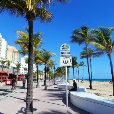 Plan a Girl's Getaway to Fort Lauderdale