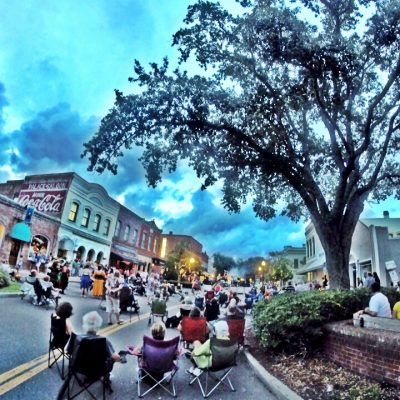 Why You Should Visit Fernandina Beach, One of Florida's Friendliest Towns