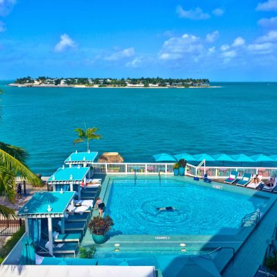 Where to Stay: Ocean Key Resort in Key West