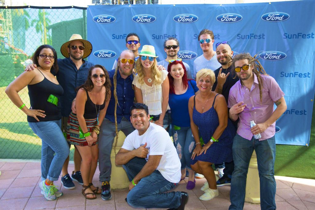 sunfest-soja-group-shot