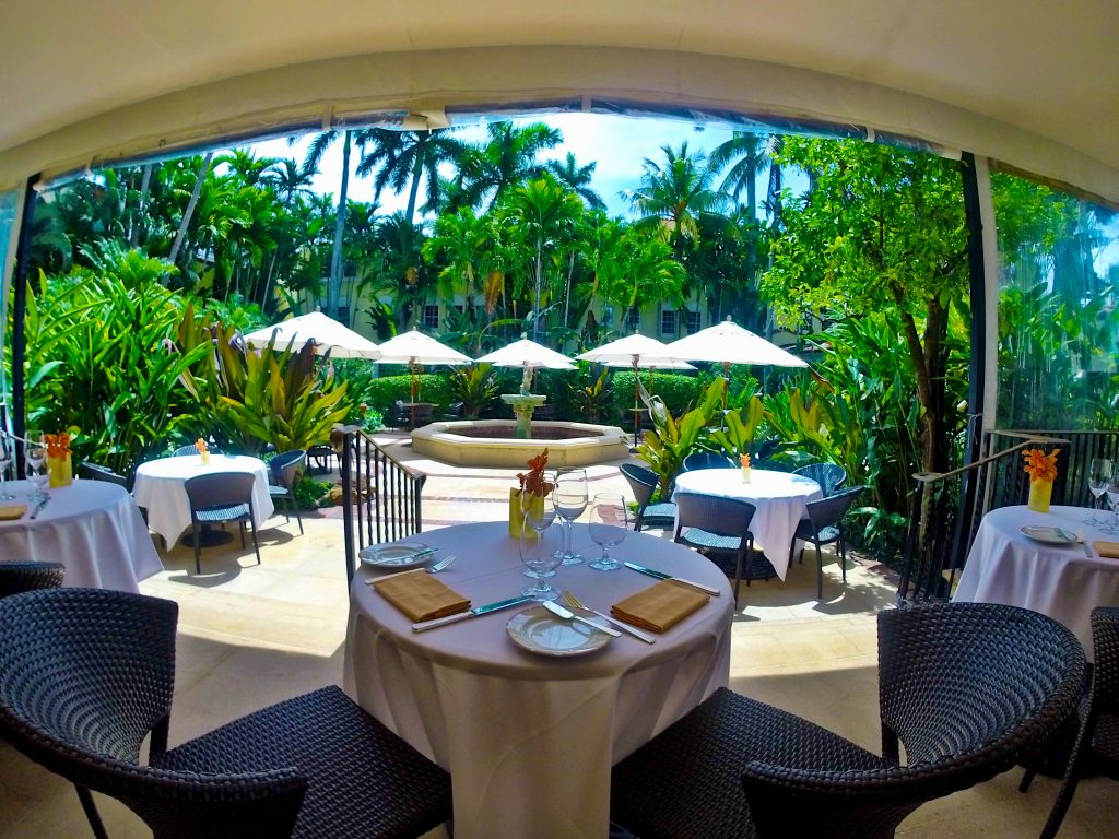 Where to Stay in Palm Beach: The Brazilian Court