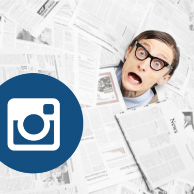 Instagram Failures From a Social Media Nerd