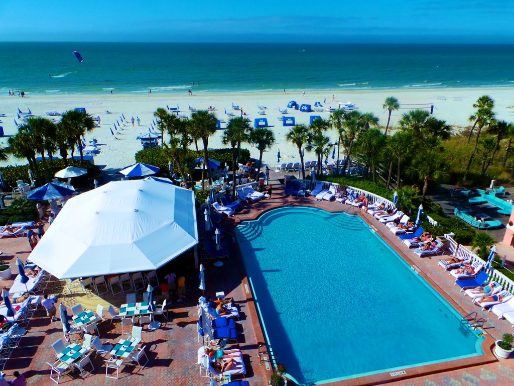 Loews Don CeSar on St. Pete Beach by Kara Franker 7