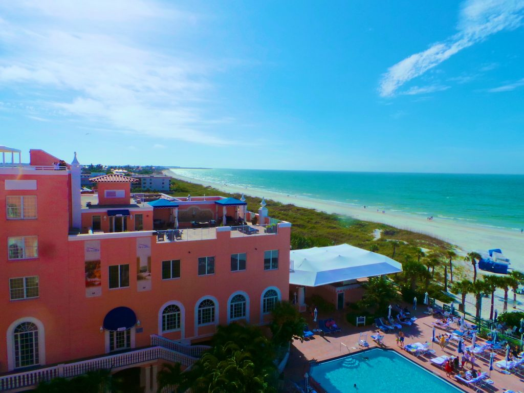 Loews Don CeSar on St. Pete Beach by Kara Franker 8