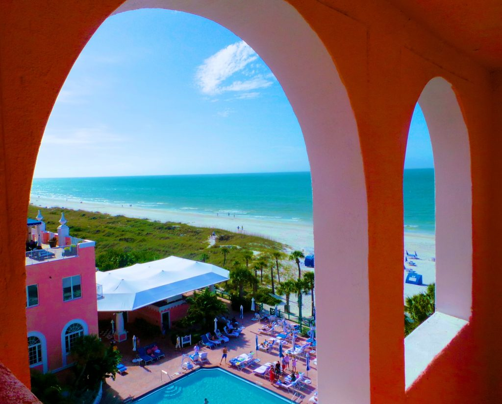 Loews Don CeSar on St. Pete Beach by Kara Franker 9