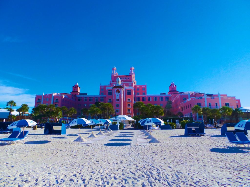 Loews Don CeSar on St. Pete Beach by Kara Franker 11