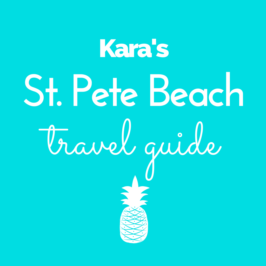 st-pete-beach-travel-guide