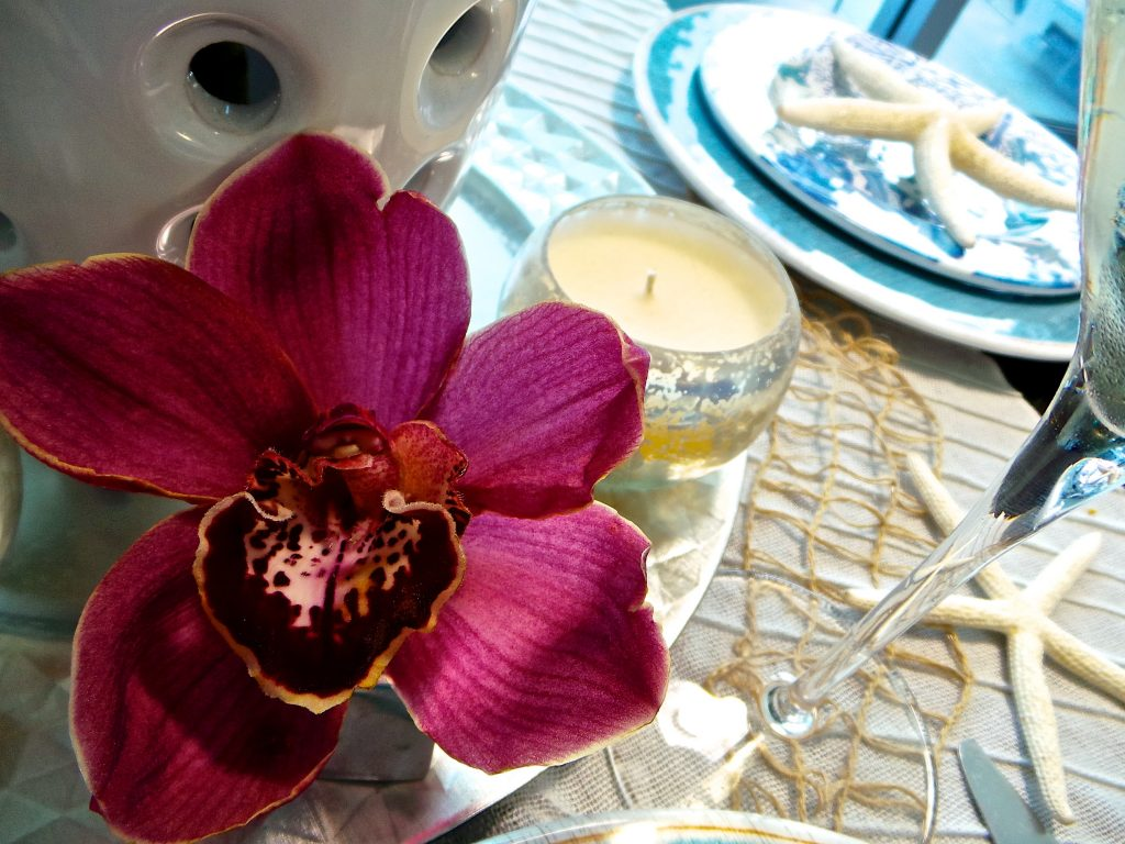 plate-tablescape-orchid