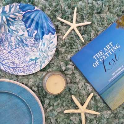 You're Invited to my Holiday Party + Enter to Win this Island-Inspired Collection from HSN