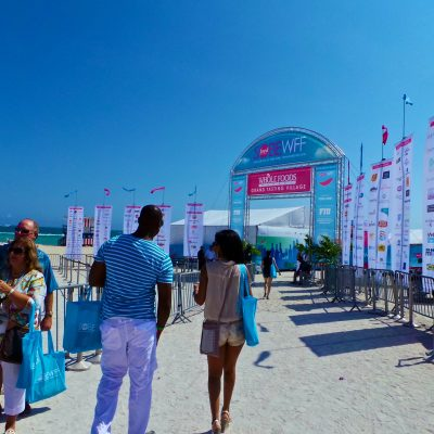 Plan Your Trip: South Beach Wine and Food Festival is Feb. 24-28