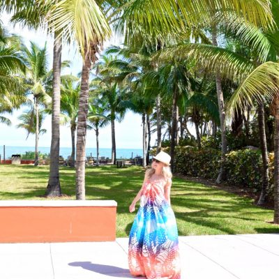 Miami Style: Hot Events and Chic Outfits