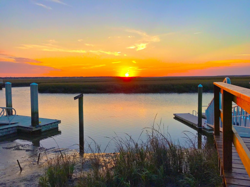 Omni Amelia Island - Sunset at Walkers Landing 4