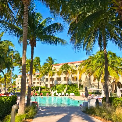 Where to Stay: Casa Marina Resort in Key West