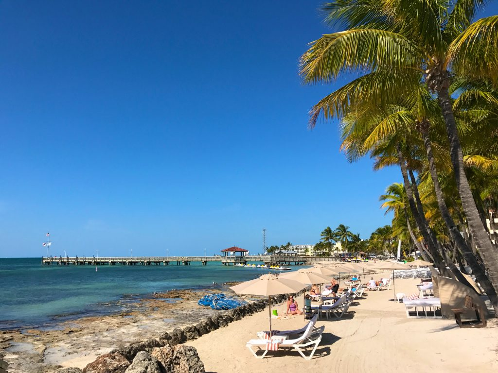 where to stay casa marina resort in key west