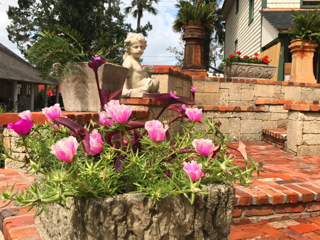 Where to Stay: The Collector Inn & Gardens in St. Augustine