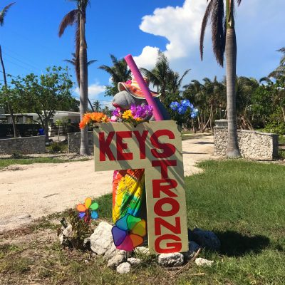 Post Hurricane Irma: Update on Florida Keys Recovery Efforts