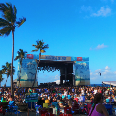 Best Annual Events in Fort Lauderdale